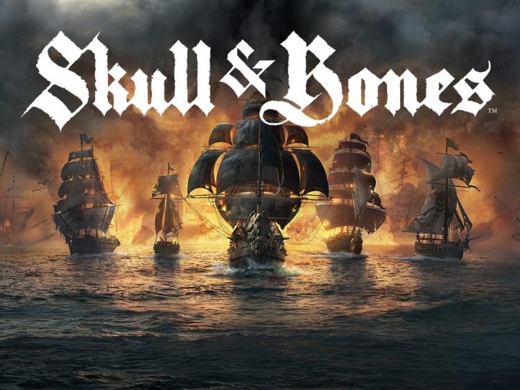 Skull And Bones Video Game 2018 Ubisoft: Ubisoft Shows New Skull & Bones Trailer At E3 2018