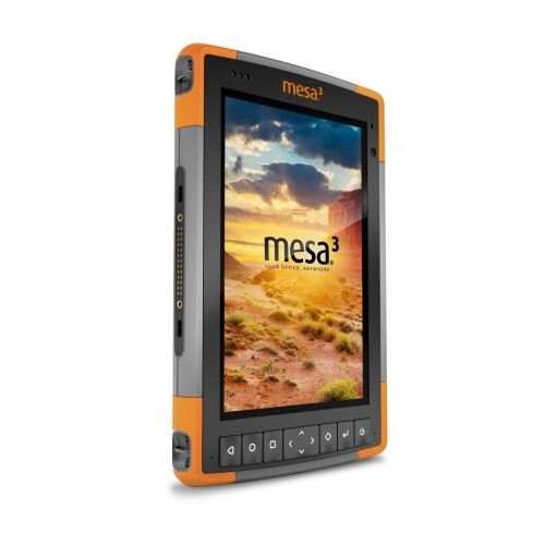 Juniper releases Mesa rugged tablet
