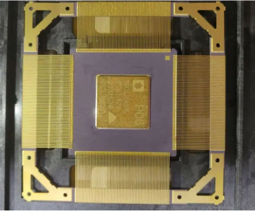 India creates RISC-V-based chip