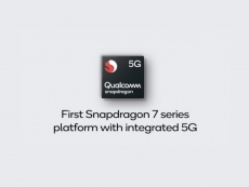 Snapdragon 7th series integrates 5G