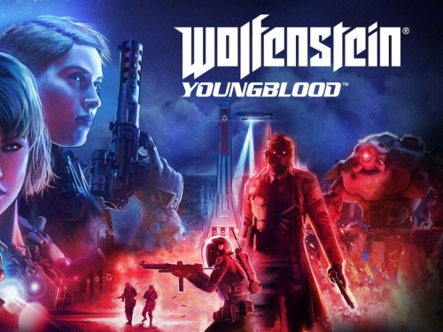 Wolfenstein: Youngblood won't have RTX ray-tracing at launch