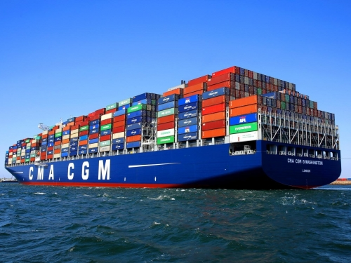 CMA CGM confirms ransomware attack