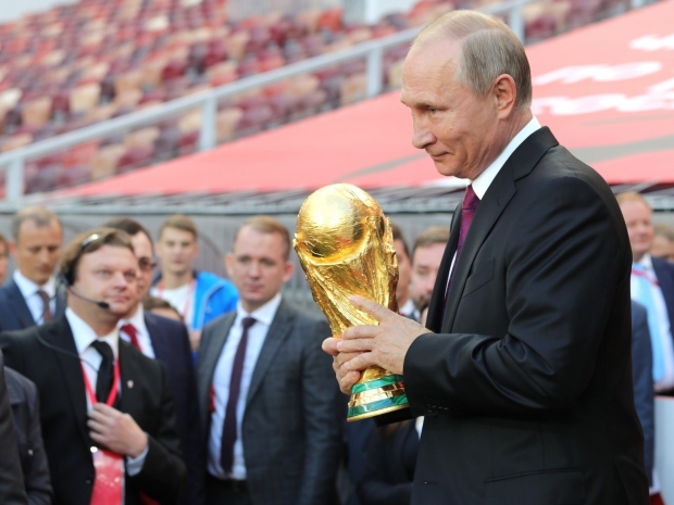 US security expert warns of Russian hacking during World Cup