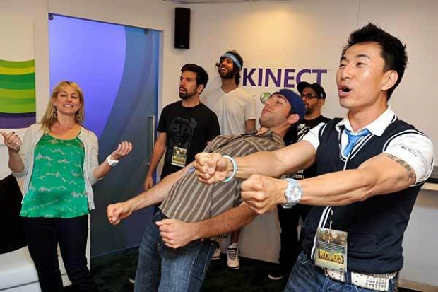 Microsoft kills off Kinect