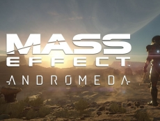 Mass Effect Andromeda coming on March 21st