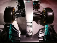 Formula 1 champion talks about Qualcomm tech