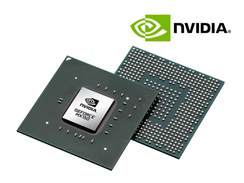 Nvidia caught with slower Geforce MX150 for Ultrabooks