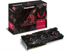 Powercolor officially unveils the Red Dragon Vega 56