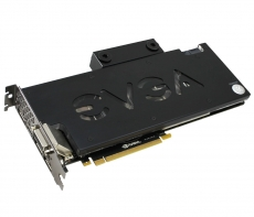 EVGA announces three GTX Titan X graphics cards