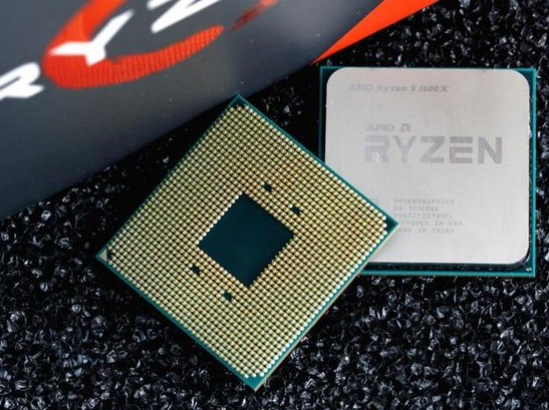 AMD slashes prices for Ryzen 7 CPUs