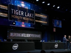 Tiger Lake is the next Intel chip you need to worry about