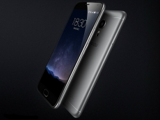 Meizu PRO 5 is out