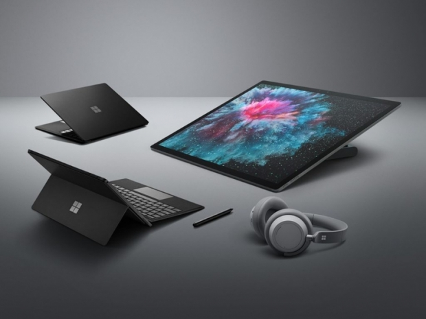 AMD could power future Microsoft Surface laptops