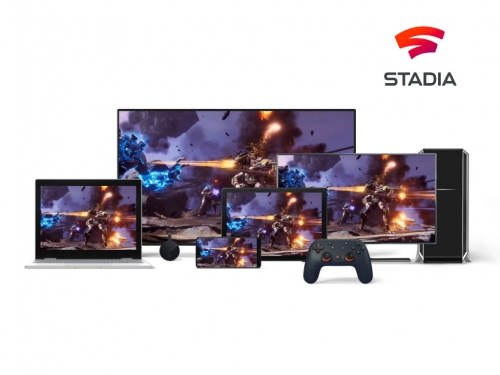Google reveals Stadia price and more details