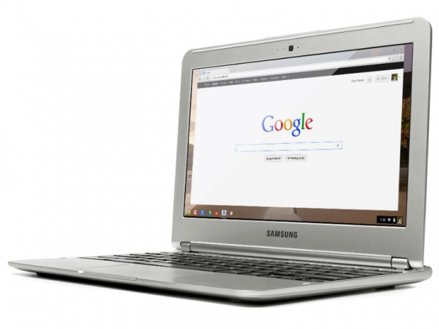 AMD not too interested in Chromebooks
