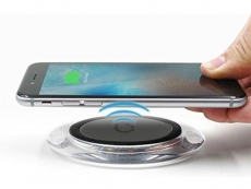 Wireless charging demand to pick up with next iPhone