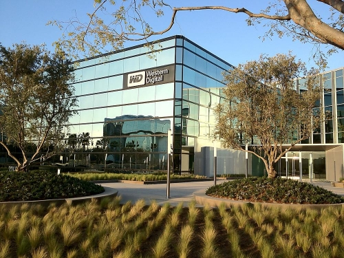 Western Digital shingled out in class action
