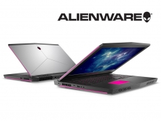 Alienware 15 and 17 notebooks get Coffee Lake update