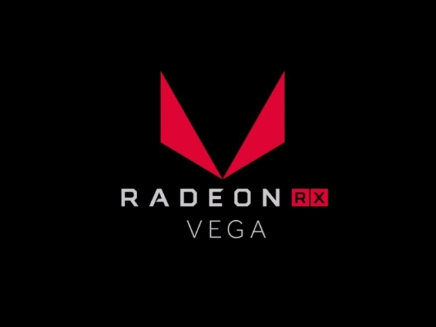 Blurry Radeon RX Vega spotted online