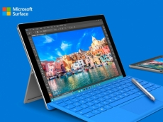 Lenovo snubs Microsoft Surface