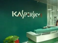 Kaspersky starts packing its bags