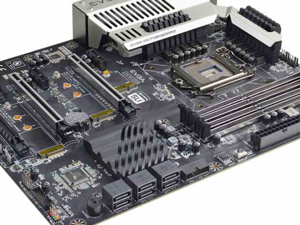 Intel Z390 chipset motherboard spotted in SiSoft Sandra