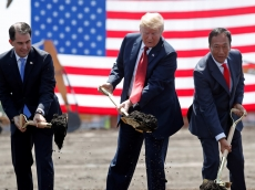 Foxconn disappoints Wisconsin