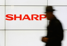 Foxconn to take over Sharp