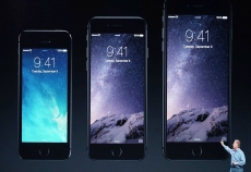 3D Touch not enough for iPhone 6s analysts warn