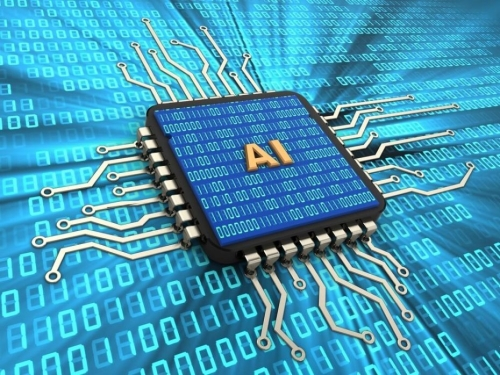 China's top AI chipmakers team up
