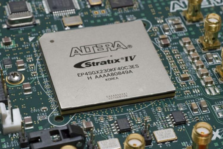 Intel completes Altera sale