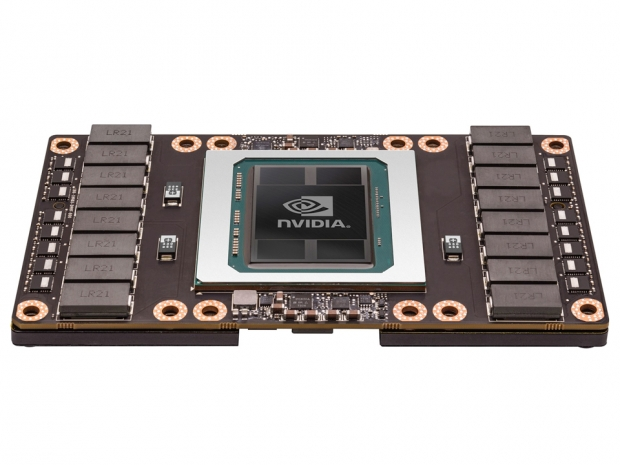 Nvidia's full Geforce Pascal lineup device hardware IDs revealed