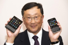 The death of the BlackBerry might save the OS