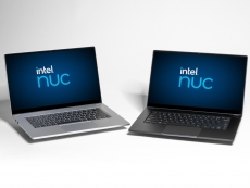 Intel trumpets its Tiger Lake NUC M15 laptop kit