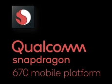 10nm Snapdragon 670 announced