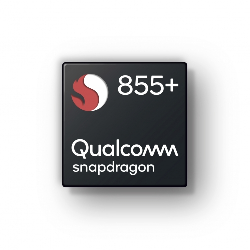 Snapdragon 855 Plus announced