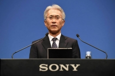 Sony not giving up on smartphones
