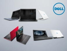 Dell launches new G-series notebooks