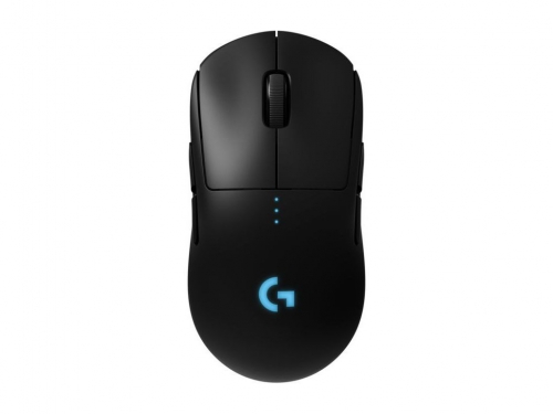 Logitech launches the new PRO Wireless gaming mouse