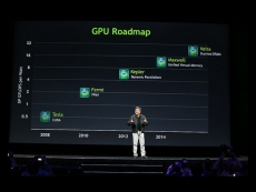 Nvidia Volta gets 16nm FinFET treatment