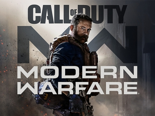 Call of Duty: Modern Warfare scores $600 million in sales