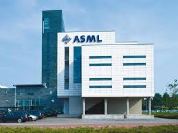 ASML says Samsung not involved in IP theft