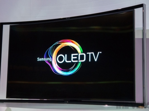 OLED display market hits $25.5 billion in 2018