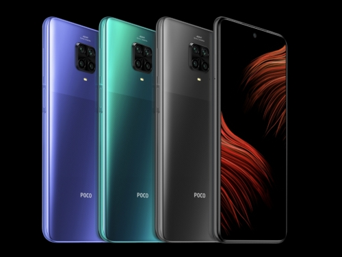 Poco M2 Pro goes official with Snapdragon 720G SoC