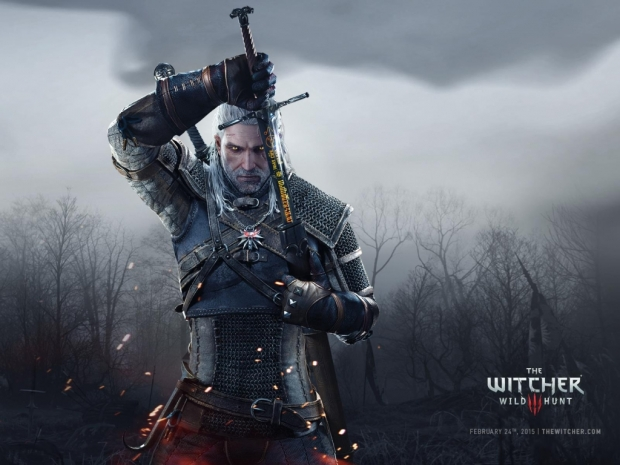 The Witcher 3: Wild Hunt gets its launch trailer