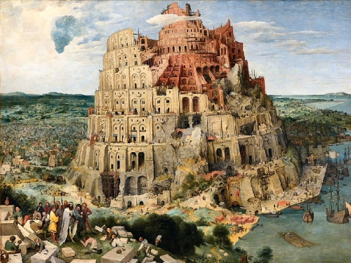 Tower of Babel grows as Roku has its say