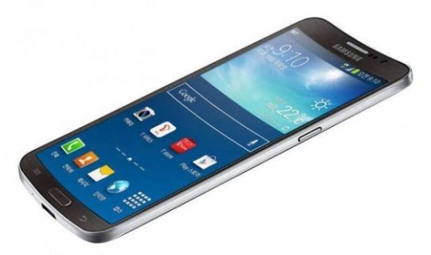 Samsung expects a killing from Galaxy S