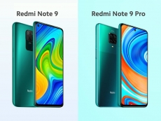 Xiaomi announces Redmi Note 9 and Note 9 Pro