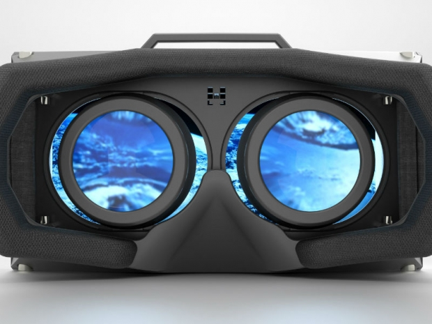 AMD wants to make your VR headset wireless