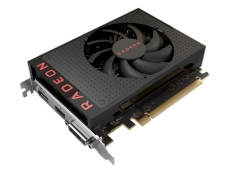 AMD Radeon RX 460 can be unlocked